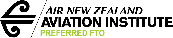 Air New Zealand Aviation Institute Preferred FTO