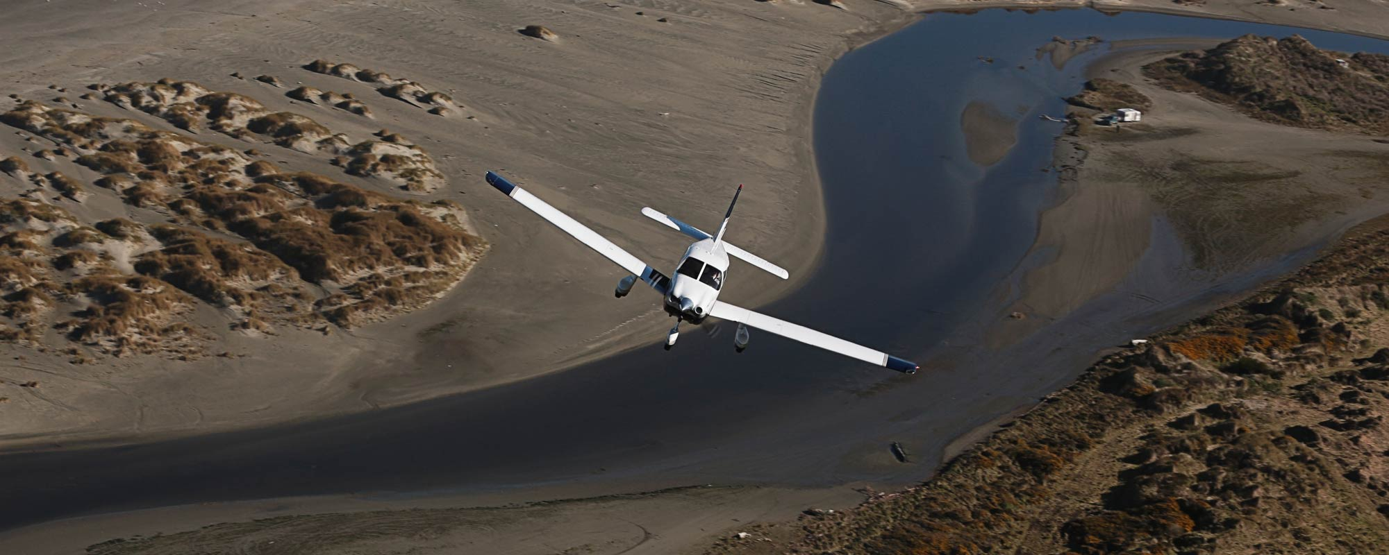Private Pilot License Ppl Nz Southern Wings Airplane Wing Parts Theory Learn To Fly For Pleasure And Leisure