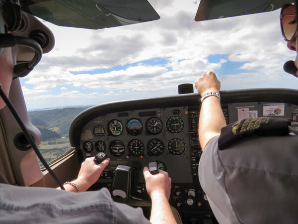 Pilot Flight Instructor